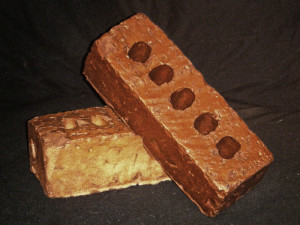 Foam Bricks - Raincloud Magic