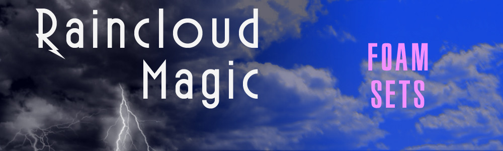 Raincloud Magic