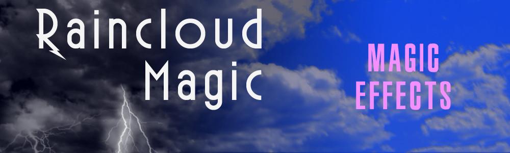 Raincloud Magic