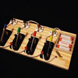 Magic Switchboard