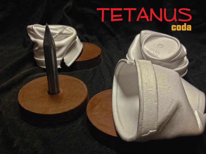 Tetanus Coda