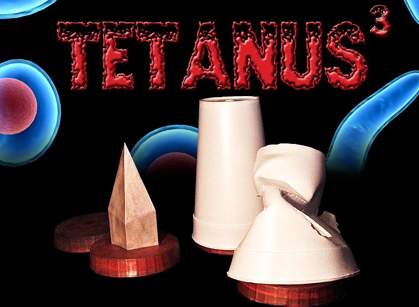 Tetanus 3