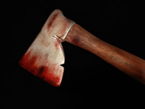 Bloody Hatchet